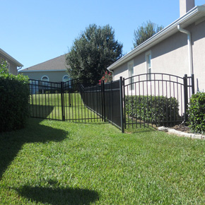 David S. Smith Fence Contractor