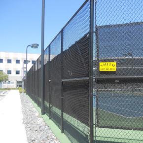 The Best Fence in Orlando