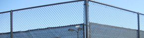 Chain Link Fence Rentals in Central Florida
