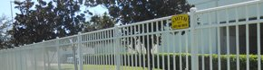 View All Additional Fencing Products Offered by Smith Fence
